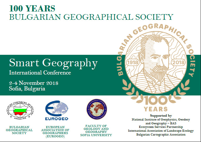 Smart Geography International Conference