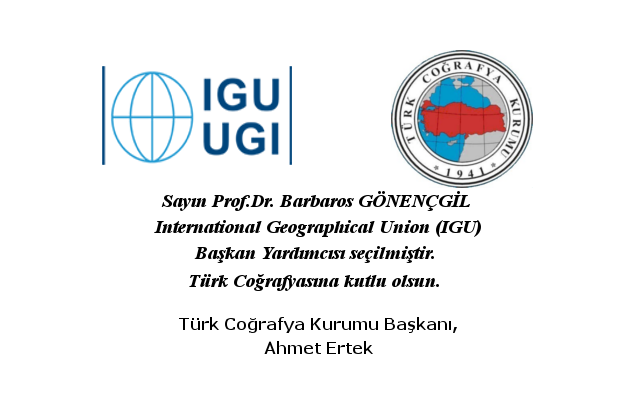 International Geographical Union (IGU)