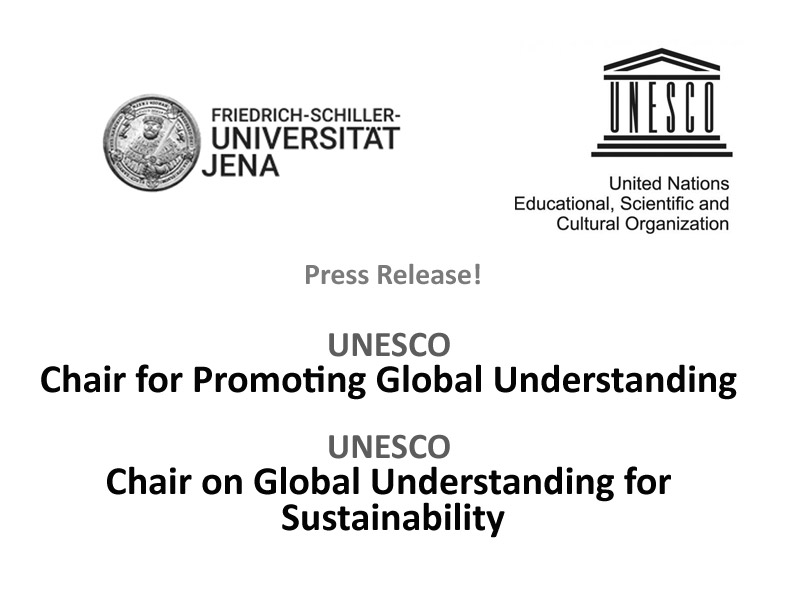 UNESCO Chair for Promoting Global Understanding